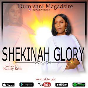 DOWNLOAD MP3: Dumisani Magadzire - Shekinah Glory