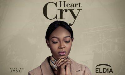 DOWNLOAD MP3: Eldia – Heart Cry