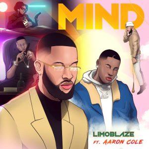DOWNLOAD MP3: Limoblaze - Mind ft Aaron Cole