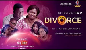 DOWNLOAD MOVIE My Mother In Law Part 3 Episode 2   Mount Zion   Full Mp4 Download
