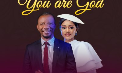 DOWNLOAD MP3: Paul Oluikpe – You Are God Ft. Yadah
