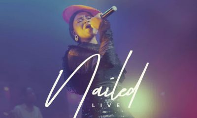 DOWNLOAD MP3: Yadah – Nailed (Live) + Video