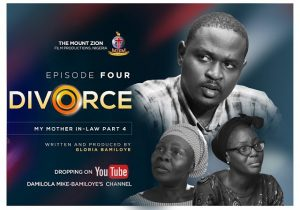 DOWNLOAD MOVIE My Mother In Law Part 4 Episode 4   Mount Zion   Full Mp4 Download