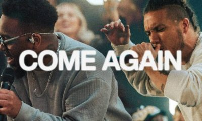 Music Video: Elevation Worship And Maverick City – Come Again