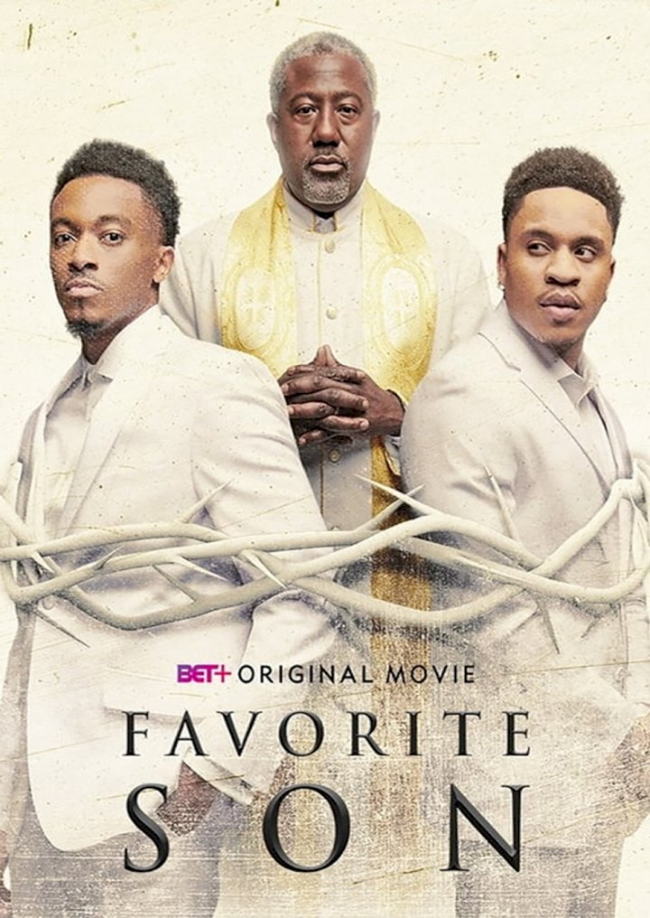 DOWNLOAD MOVIE Favorite Son (2021) HD | Christian Movie Download