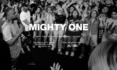 DOWNLOAD MP3: Maverick City Music – Mighty One ft. Todd Dulaney & Maryanne J. George