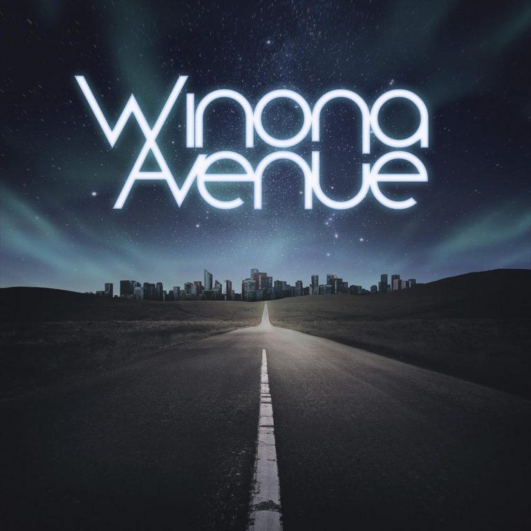 Winona Avenue Releases Self-titled Debut Album