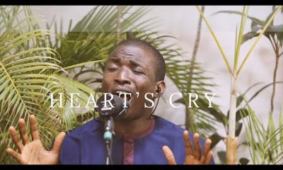 DOWNLOAD MP3: Theophilus Sunday X TY Bello – Heart's Cry