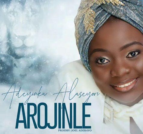 DOWNLOAD MP3 Adeyinka Alaseyori – Oni Duro Mi Ese O
