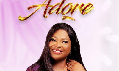 Download Tinuade Adore album