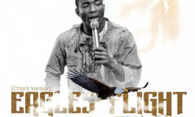 DOWNLOAD MP3: Theophilus Sunday – Eagles' Flight (Chant Version)
