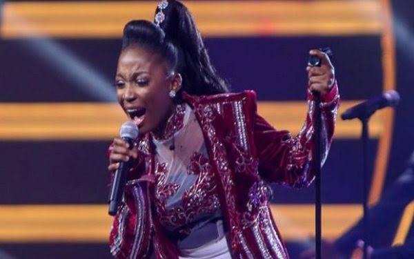 Gospel Music Singer Esther Benyeogo Wins The Voice Nigeria Season 3