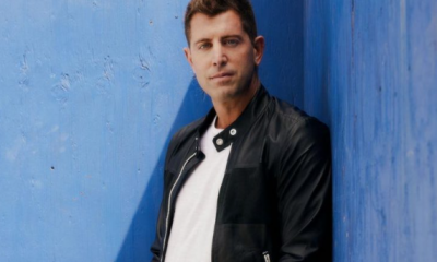 DOWNLOAD MP3: Jeremy Camp – One Desire