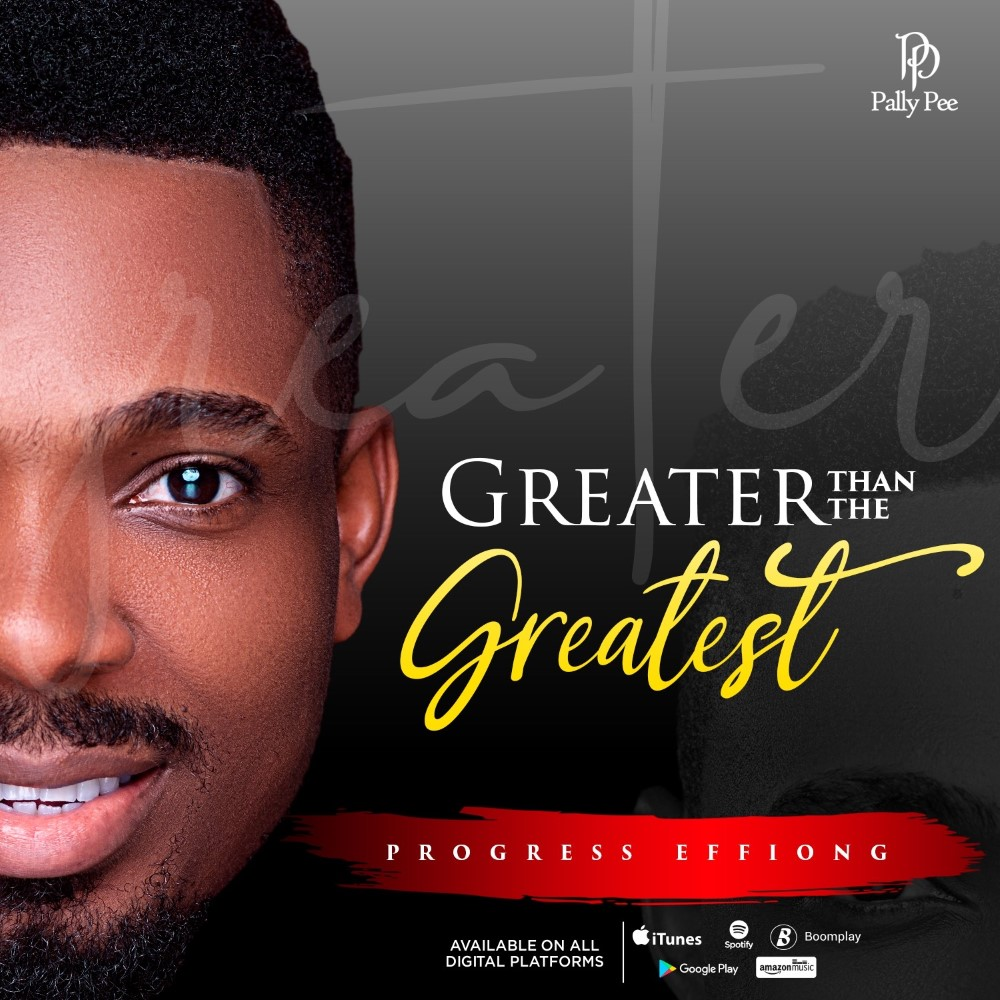 Download Progress Effiong Greater Than The Greatest mp3