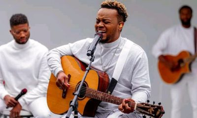 Download Travis Greene Easter Unplugged Session