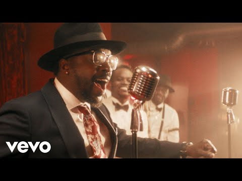 DOWNLOAD Travis Greene Oil & Water Ft. Anthony Hamilton (MP3 + VIDEO)