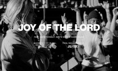 DOWNLOAD MP3: Maverick City – Joy of the Lord ft. Katie Torwalt, Dante Bowe & Naomi Raine