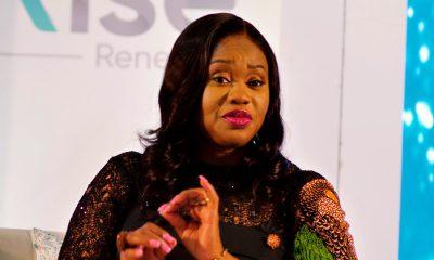 Adeola Obajemu Lauches RiseRenewed Talk Show