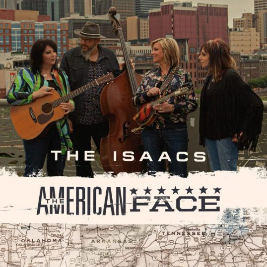 Download The Isaacs The American Face mp3