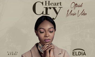 Music Video: Eldia – Heart Cry