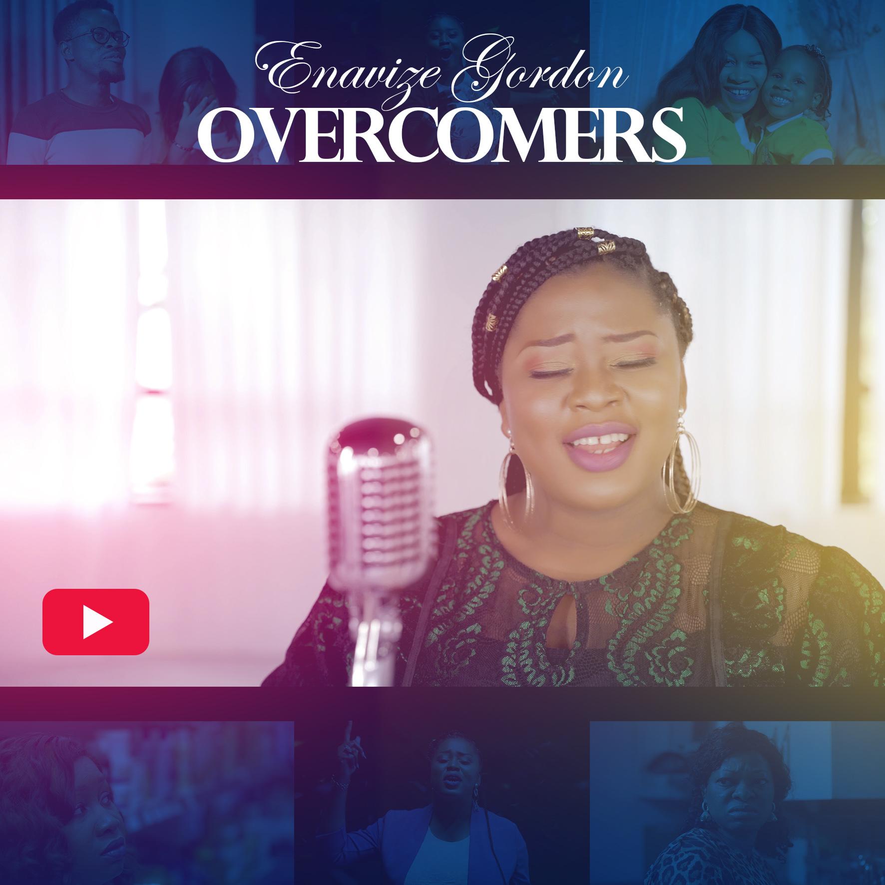 Download Enavize Gordon Overcomers mp3