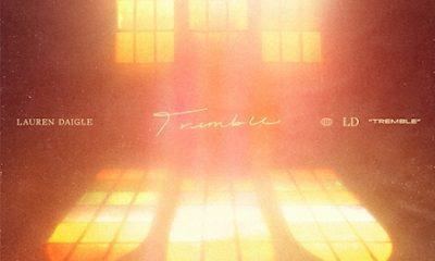 DOWNLOAD MP3: Lauren Daigle – Tremble [Mp3, Lyrics, Video Download]