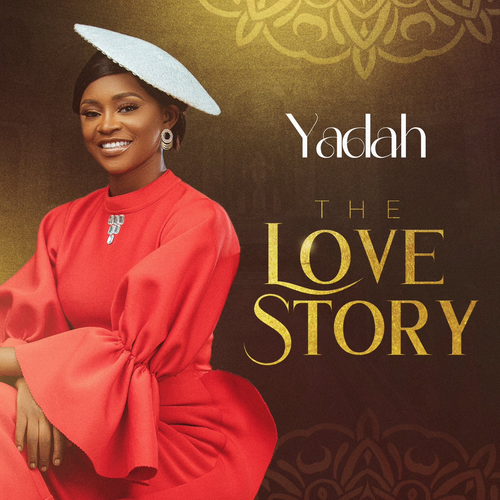 DOWNLOAD Yadah - The Love Story Stream/Download Album