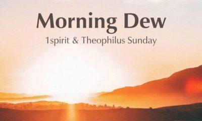 Download 1Spirit & Theophilus Sunday Morning Dew Album