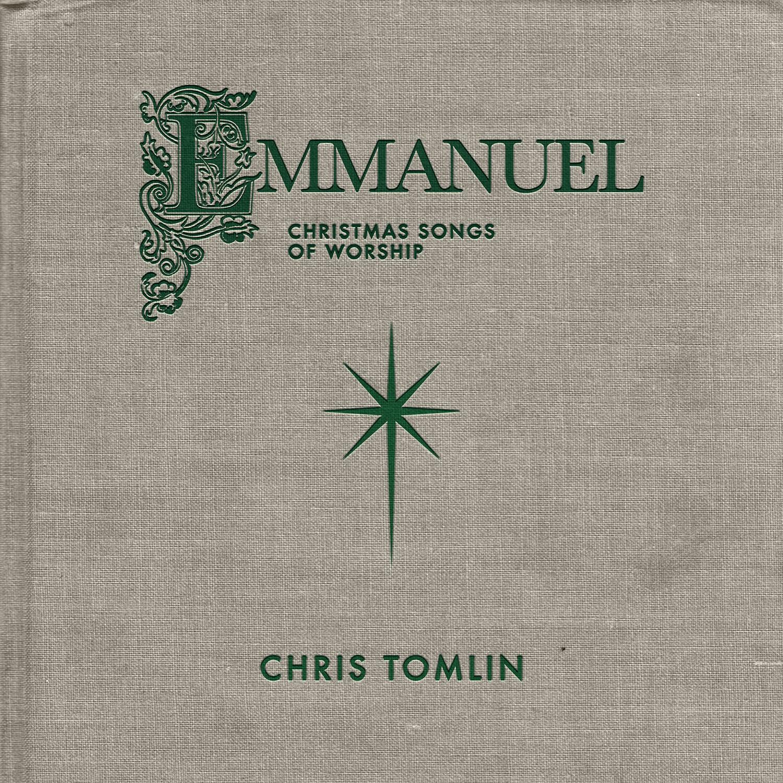 Album: Chris Tomlin - Emmanuel: Christmas Songs Of Worship [Zip + Mp3 Download]