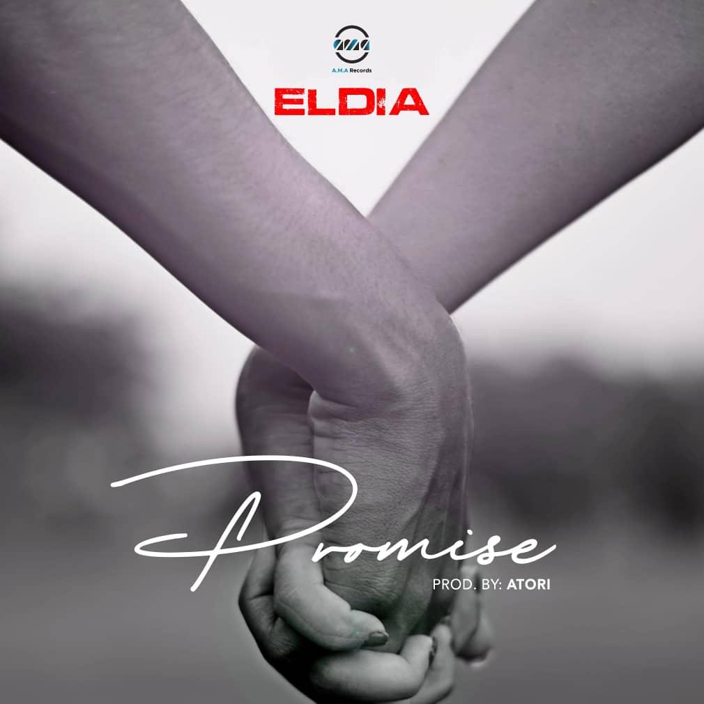 Download Mp3: Eldia – Promise