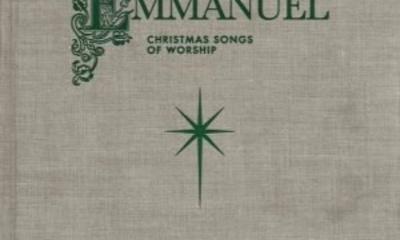 Chris Tomlin - Emmanuel: Christmas Songs Of Worship | [Album + Mp3 Download]