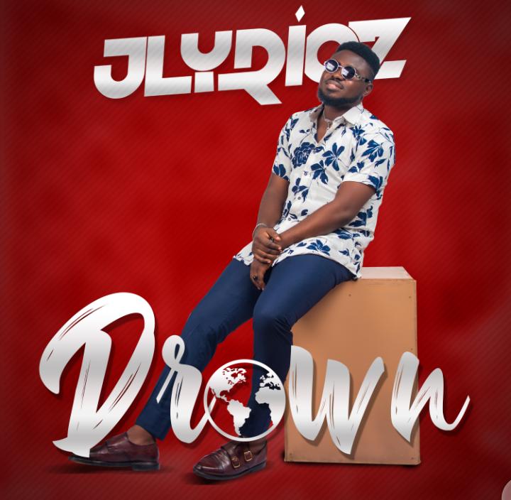 Download Mp3: Jlyricz - Drown