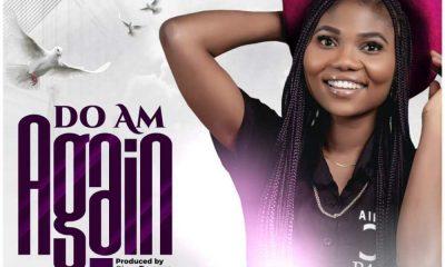 Download Mp3: Nosakhare Godwin - Do Am Again