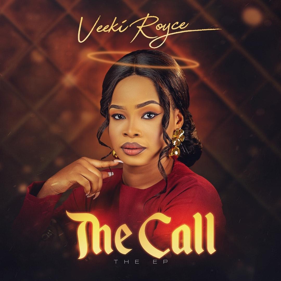 Veeki Royce - The Call | [EP + Mp3 Download]