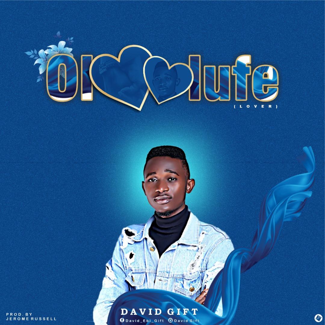 DOWNLOAD MP3: David Gift - Ololufe