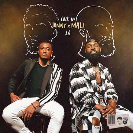 Download Album: Jonathan McReynolds & Mali Music – Jonny x Mali EP Download