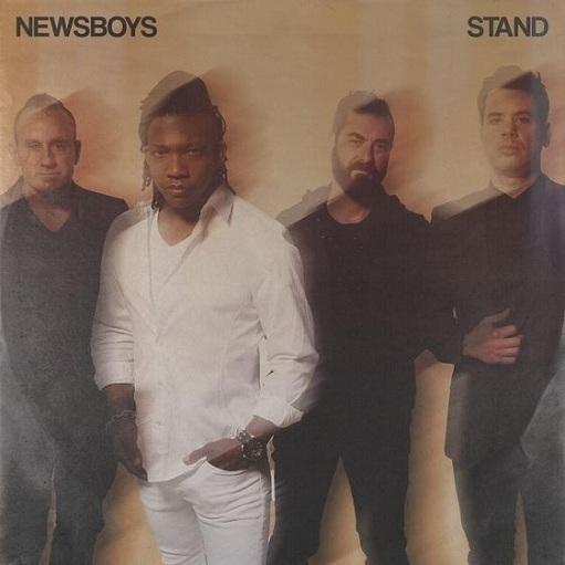 Download Album: Newsboys – STAND Mp3 Zip