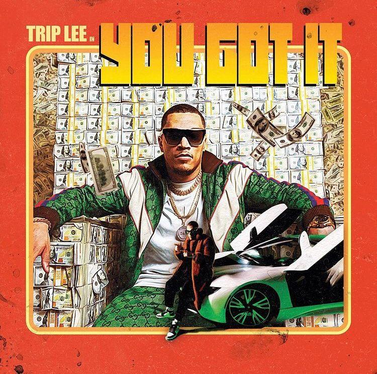 Download Mp3 Trip Lee - You Got It