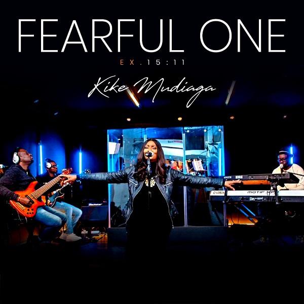 Download Mp3: Kike Mudiaga - Fearful One