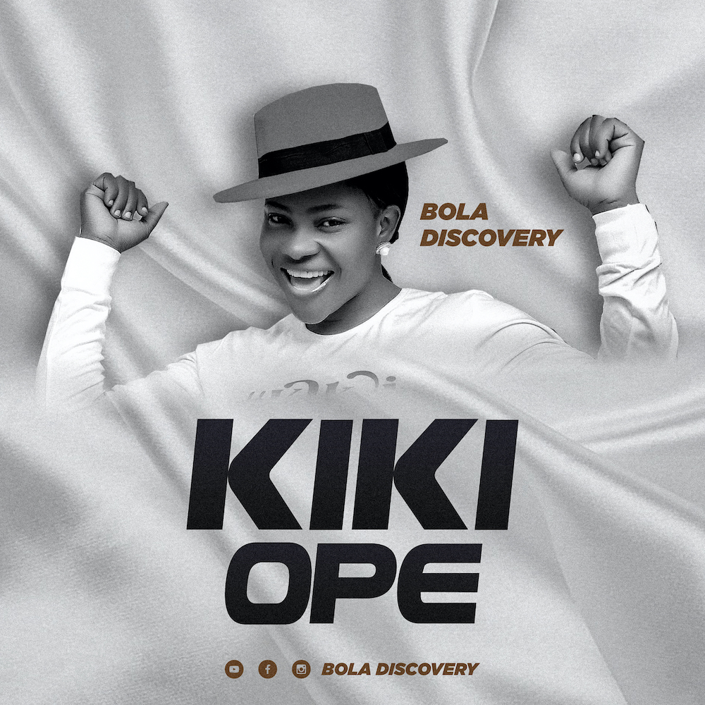 Download Mp3: Bola Discovery - Kiki Ope